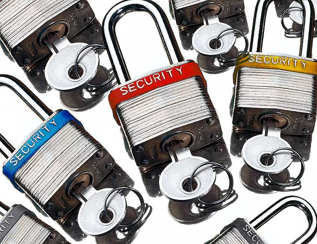 Access Control Lists (ACL) Components