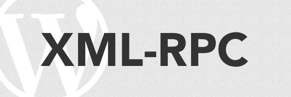 WordPress XMLRPC Integration